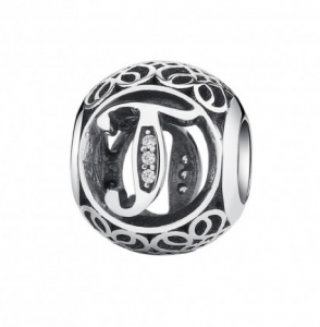 Charms do Pandora - LITERKA T